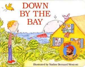 Down by the Bay - Raffi