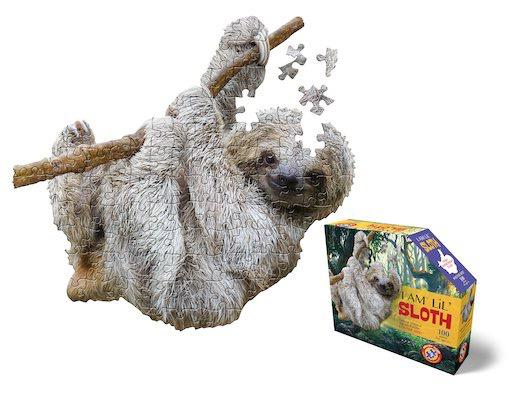 I Am Lil Sloth 100 pc