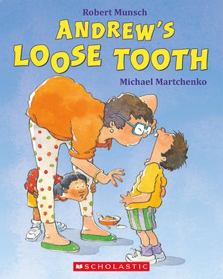 Andrew's Loose Tooth