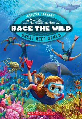 Race the Wild #2: Great Reef Games