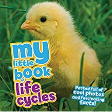 My Little Book of Life Cycles