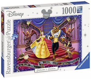 Beauty & the Beast Collector's Edition, 1000pc
