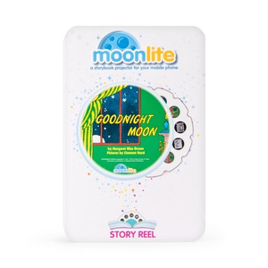 Moonlite Story Reel Good Night Moon