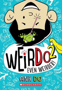 Weirdo #2: Even Weirder!