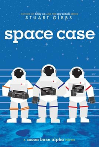 Moon Base Alpha #1: Space Case