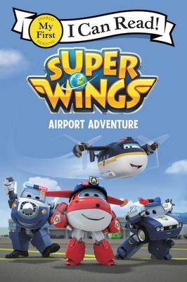 Super Wings: Airport Adventure