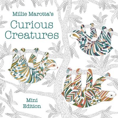 Millie Marotta's Curious Creatures: Mini Edition