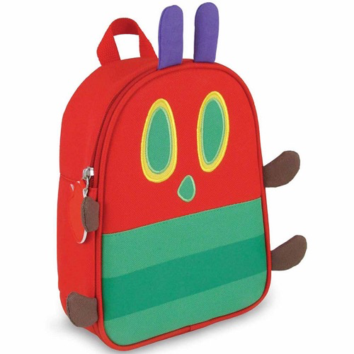 The Very Hungry Caterpillar: Lunch Bag