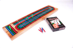 Deluxe Cribbage