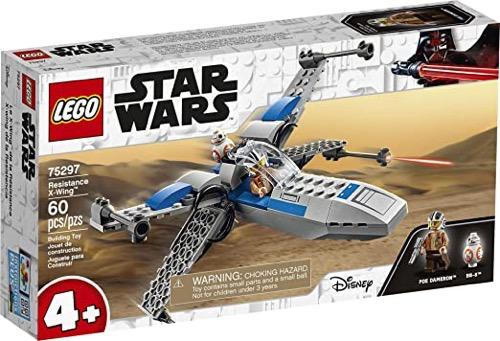 Lego Star Wars: Resistance X-Wing