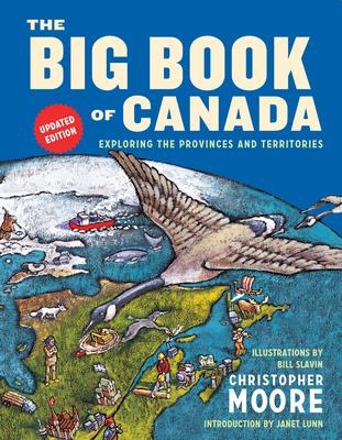 The Big Book of Canada (Updated Edition)