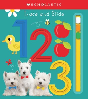 Trace and Slide 123