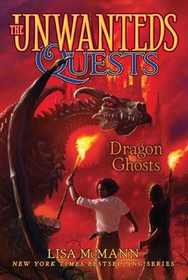 The Unwanteds Quests # 3: Dragon Ghosts