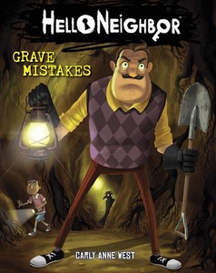 Hello Neighbor #5: Gave Mistakes
