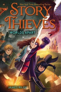 Story Thieves #5: Worlds Apart