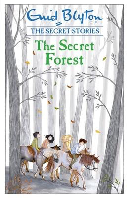 The Secret Stories: The Secret Forest