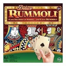 Rummoli Deluxe Version
