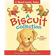 A Biscuit Collection