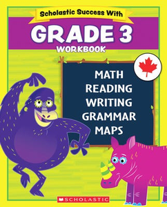 Scholastic Success with Grade 3