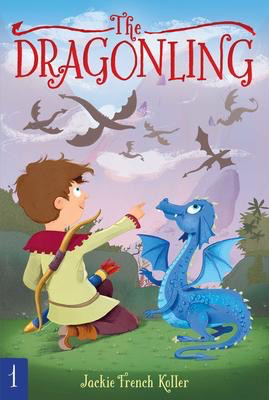 The Dragonling #1 - The Dragonling