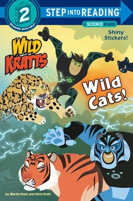 Wild Kratts: Wild Cats!