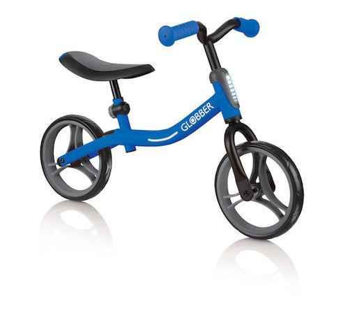 Globber Go Bike - Navy Blue