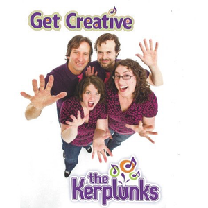 Get Creative: The Kerplunks