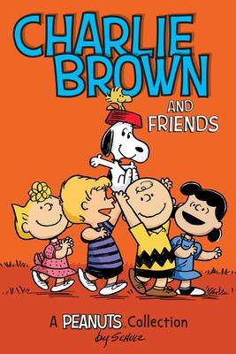 Peanuts Kids #2: Charlie Brown and Friends