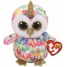 Beanie Boo: Enchanted 6""