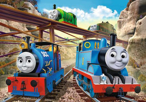 Thomas & Friends: Tale of the Brave - 35 pcs