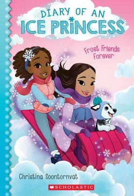 Diary of an Ice Princess #2: Frost Friends Forever