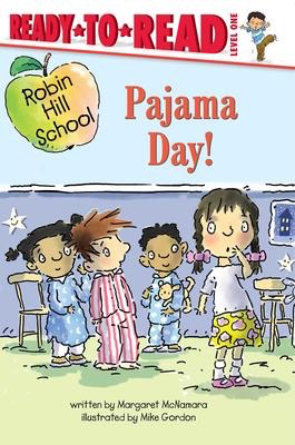 Robin Hill School: Pajama Day!
