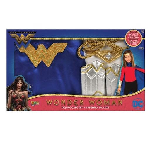 WonderWoman Box Set