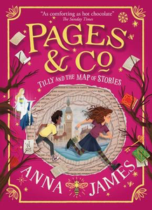Pages & Co., # 3: Tilly and the Map of Stories