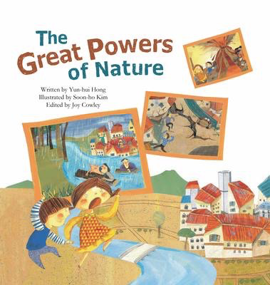 The Great Powers of Nature: Natural Disasters