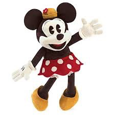 Minnie Mouse Puppet