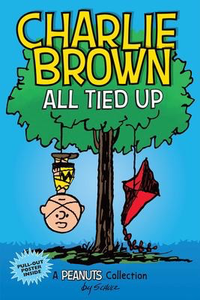 Peanuts Kids # 13 Charlie Brown: All Tied Up