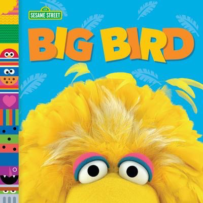 Big Bird - Sesame Street Friends