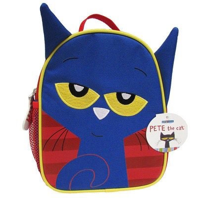 Pete the Cat Lunchbag