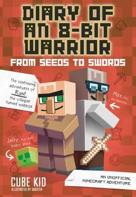 Diary of an 8-Bit Warrior #2: From Seeds to Swords