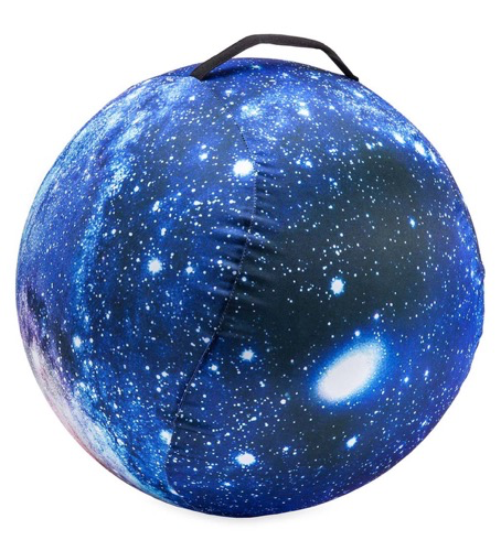 Inflatable Space Ball - Galaxy