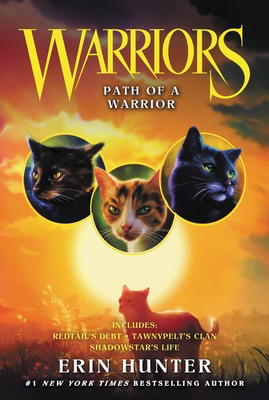 Warriors Novella #5: Path of a Warrior