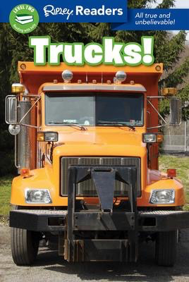 Ripley Readers LEVEL 2 Trucks