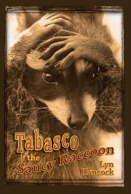 Tabasco the Saucy Raccoon