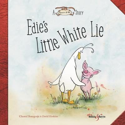 Edie's Little White Lie: A Horace & Nim Story