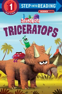 StoryBots: Triceratops
