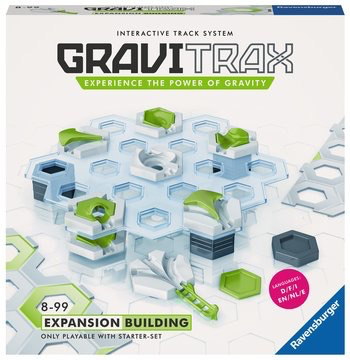 GraviTrax: Expansion Building