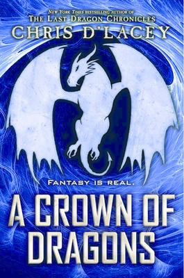 UFiles #3: A Crown of Dragons