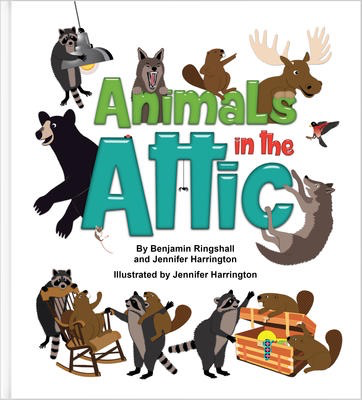 Animals in the Attic