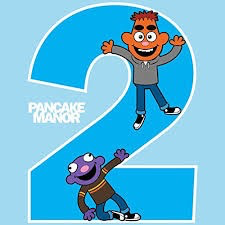 Two CD: Pancake Manor